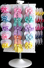 Hair Accessory Display Rack for Sale